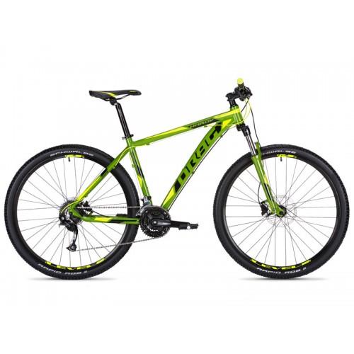 Велосипед Drag Hardy Base 2018