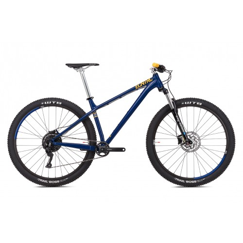 "Велосипед NS Eccentric Lite 2 29"" 2019"