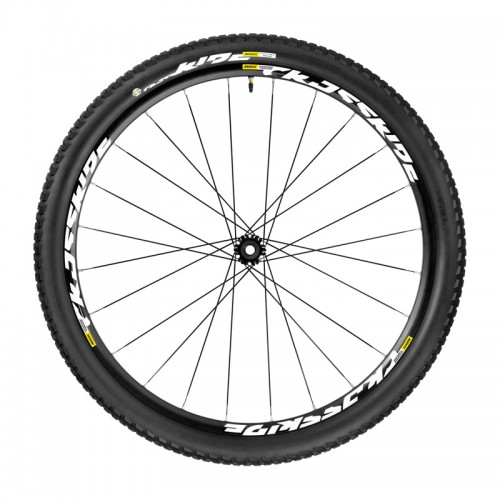 Комплект MTB капли с гуми Mavic Crossride Tubeless Pulse 27.5""