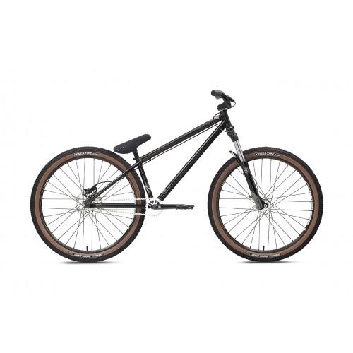 "Велосипед NS Metropolis 2 26"" 2019"