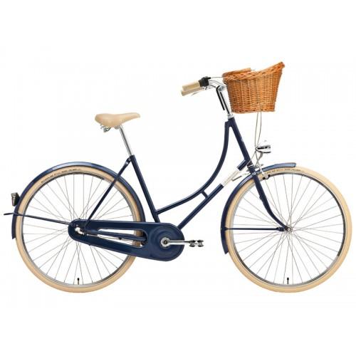 Велосипед Creme Holymoly Lady Solo