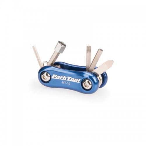 Комбиниран инструмент Park Tool MT-10