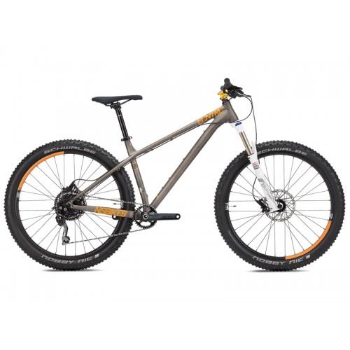 Велосипед NS Eccentric Djambo 2018