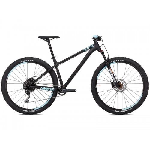 Велосипед NS Eccentric Lite 2 2018
