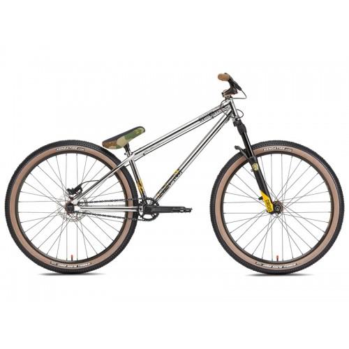 NS Metropolis 1 Dirt Bike 2018