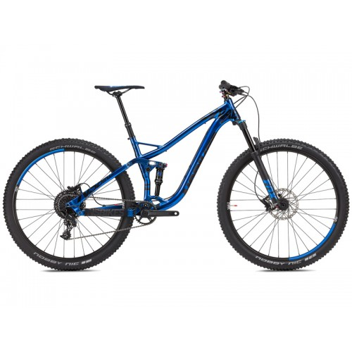 Велосипед NS Snabb 130 Plus 2 2018