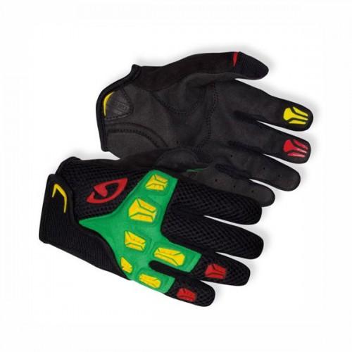 Детски ръкавици Giro Remedy Jr.