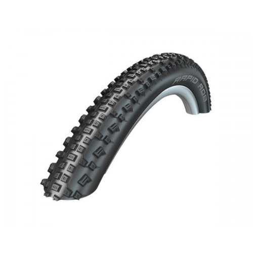 Външна гума Schwalbe Rapid Rob K-Guard 27.5x2.1""