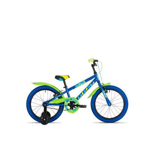 "Детски велосипед Drag Rush 18"" 2018"