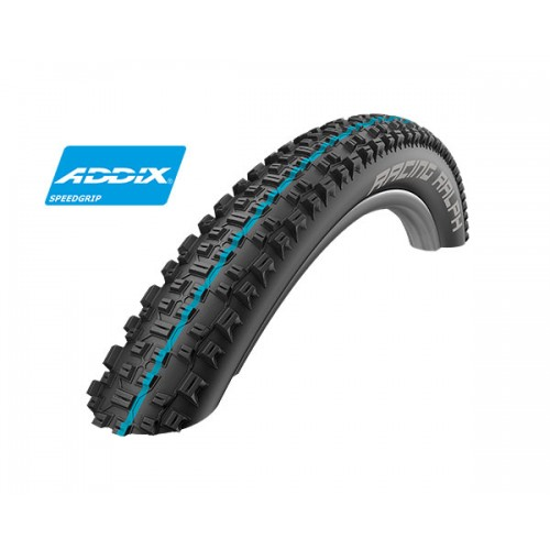 "Външна гума Schwalbe Racing Ralph Evolution Speedgrip 29x2.25"" - сгъваема"