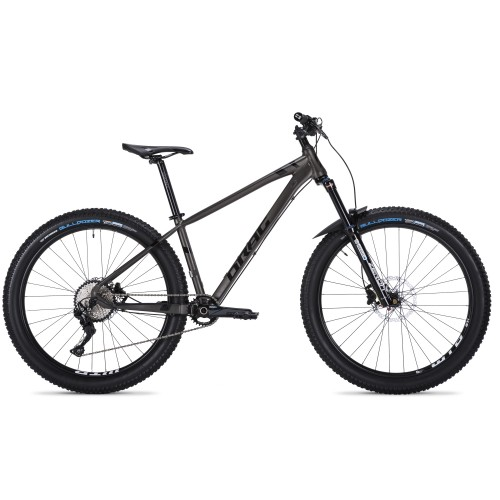 "Велосипед Drag Shift Plus 27.5"" 2019"