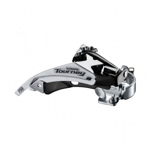 Преден дерайльор Shimano Tourney FD-TY500-TS6