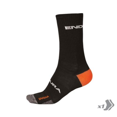 Зимни чорапи Endura Baabaa Merino II