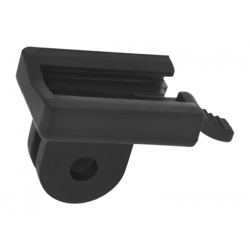 Адаптер за монтаж на камера към фар Sigma Sport Buster 100/200/600