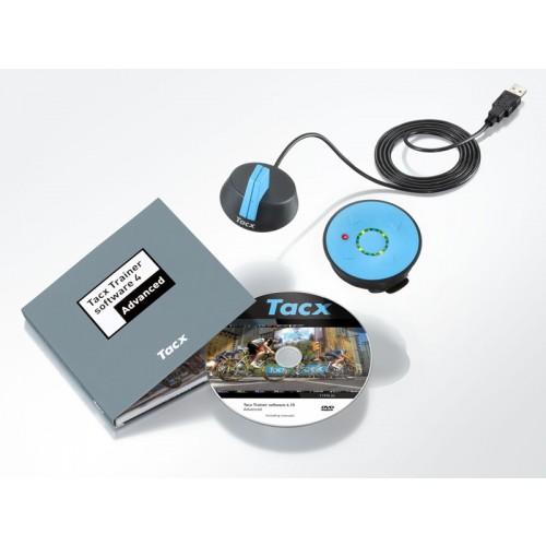 Комплект за велотренажор Tacx Smart Upgrade