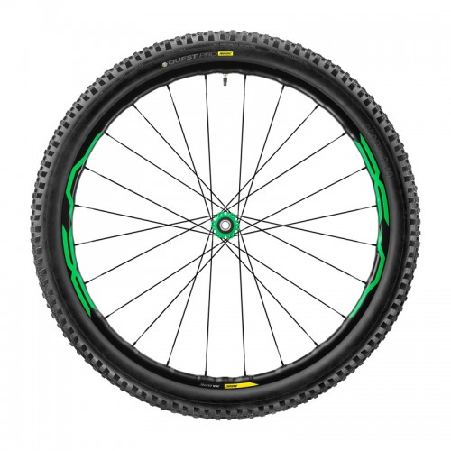 """Комплект MTB капли с гуми Mavic XA Elite 27.5"""""""