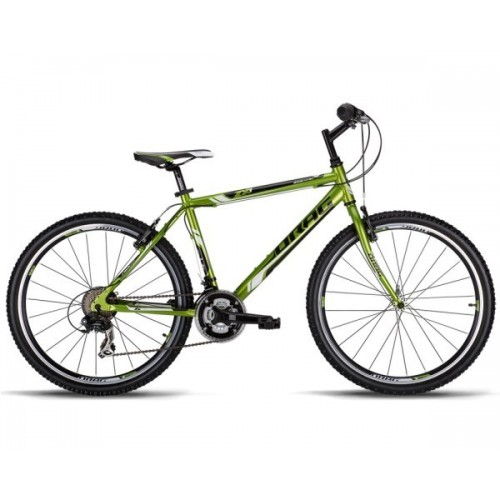 Велосипед Drag ZX1