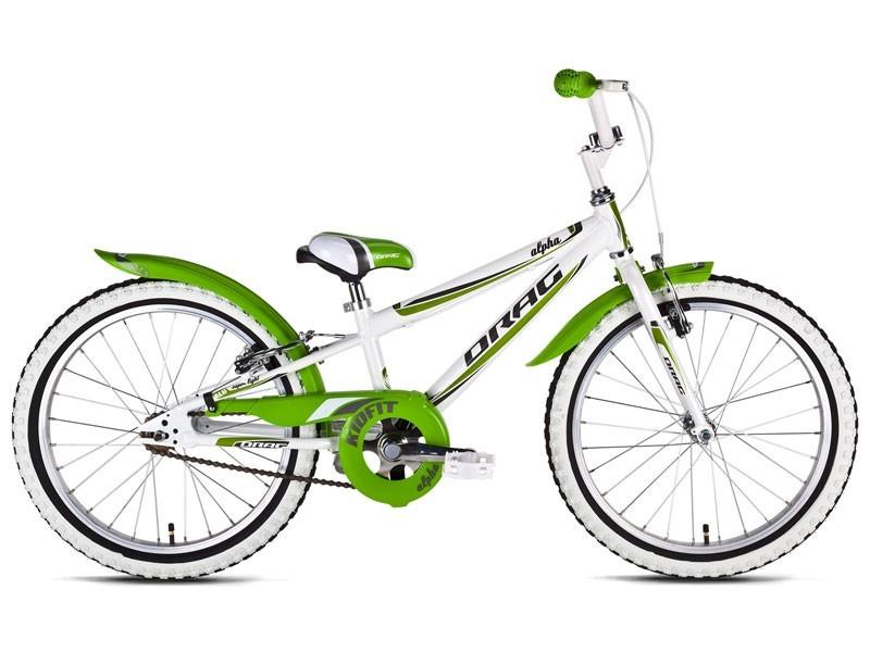 d2953cb38f7 Детски велосипед Drag Alpha 20
