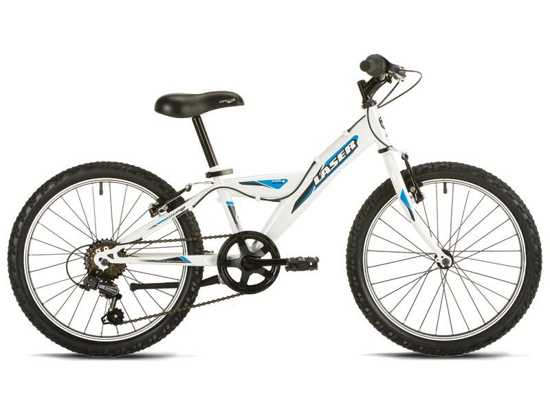 963531c1a3c Детски велосипед Drag Laser 24