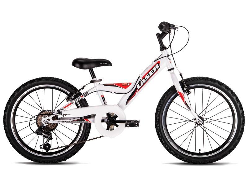 fcea6f79080 Детски велосипед Drag Laser 20
