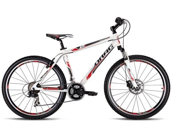 7ac0f7fa871 Велосипед Drag ZX2 Pro - DragZone.bg