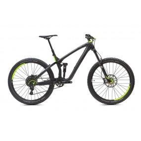 Велосипед NS 27.5 Snabb E Carbon 2