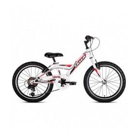 Детски велосипед Drag 24 Laser
