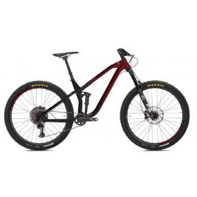 29 NS Define 130  M черен червен