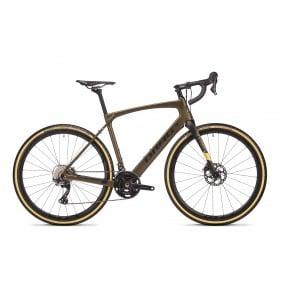Велосипед Drag 28 Sterrato CF 5.0