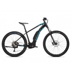 Велосипед Drag 29/27.5 ION 3.1