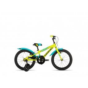 Детски велосипед Drag 18 Alpha-1