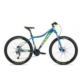 Велосипед Drag 27.5 Grace LTD-1