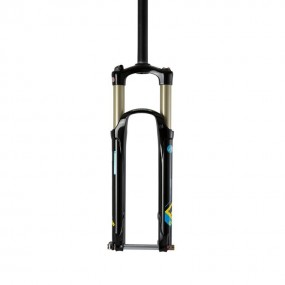 Вилка 27.5 Rock Shox Pike RC 15x100 Taper 160mm
