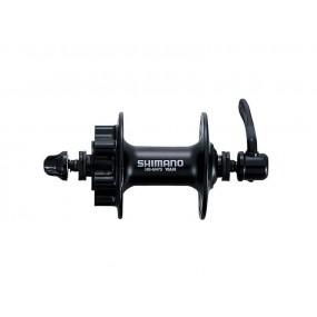 Главина пр.SH HB-M475 32H QR диск сребрист