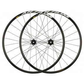 Капли к-т 28 Mavic AKSIUM DISC INTL 9mm