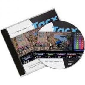 Диск Tacx DVDTrainer Software 4