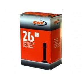 Гума вътр CST 26х1.9/2.125 AV 45mm плик