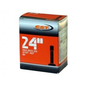 Гума вътр CST 24x1.90/2.125 AV 35mm плик