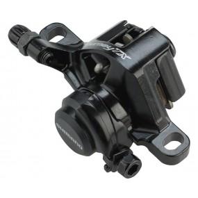 Спирачка к-т SH BR-TX805 мех. черен
