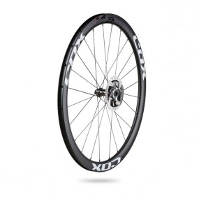Капла пр.28 COX Drome 40 Disc Clincher CL оп.