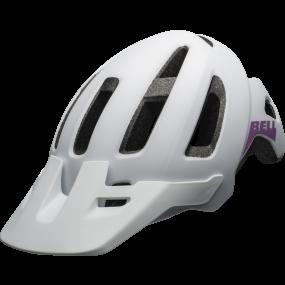 бял/лилав:white/purple
