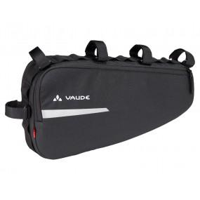 Чанта за рамка Vaude черен