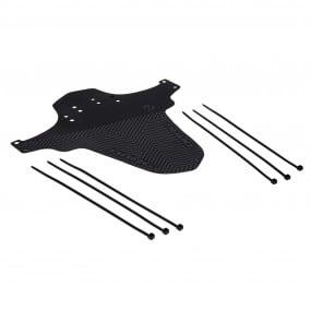 Калник преден/заден Drag Stripes черен сив