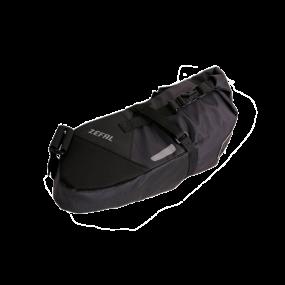 Чанта под седло Zefal Z Adventure R5 черен