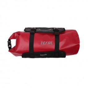 Чанта за кормило Zefal Z Adventure F10 червен