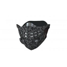 сив/черен/камо:gray/black/camo