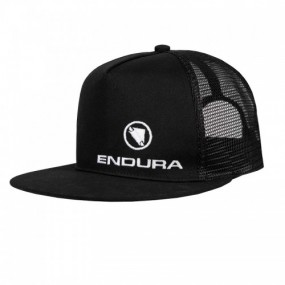 Шапка Endura One Clan Mesh черен