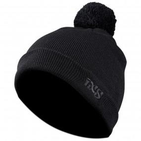 Шапка зимна IXS Basic черен