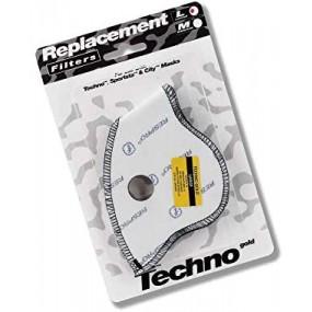Филтри за маска Respro Techno Anti Pollution