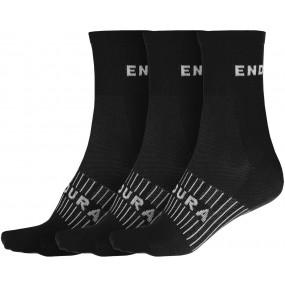 Чорапи Endura Coolmax Race 2-чифта